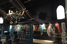 Armagh Astronomy Centre and Planetarium, Armagh, United Kingdom
