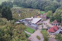 Labyrint Drielandenpunt, Vaals, The Netherlands