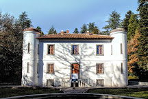 Villa Piercy, Bolotana, Italy