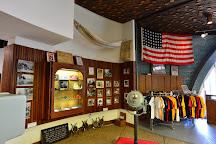 USS South Dakota Battleship Memorial, Sioux Falls, United States