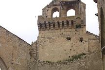 Oficina de Turismo de Tiedra, Tiedra, Spain