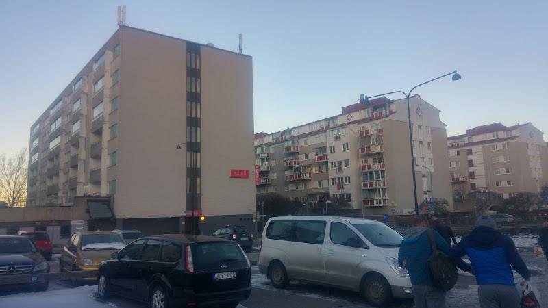 Hotell Sundbyberg