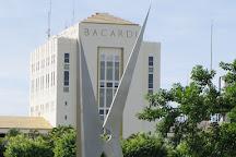Casa Bacardi Puerto Rico, Catano, Puerto Rico