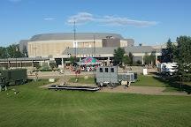 ENMAX Centrium, Red Deer, Canada