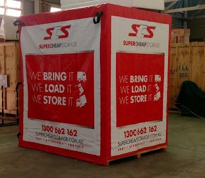 Supercheap Storage