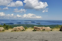 Cadillac Mountain, Acadia National Park, United States