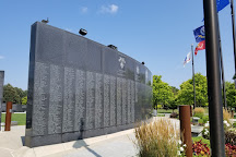 Soldiers Field Veterans Memorial, Rochester, United States