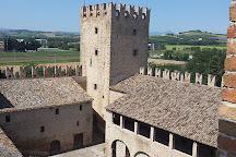 Castello della Rancia, Tolentino, Italy
