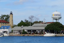 Southport Light Station Museum, Kenosha, United States