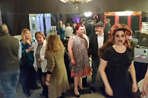 Miss Jeanne's Dinner Theater, Nashville, United States