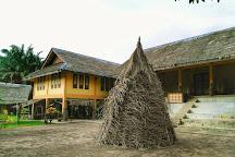 Mah Meri Cultural Village, Jugra, Malaysia