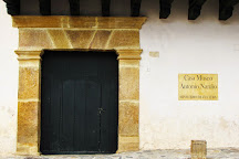 Casa Museo Antonio Narino, Villa de Leyva, Colombia