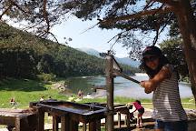 Lac d'Engolasters, Andorra