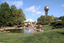 World's Fair Park, Knoxville, United States