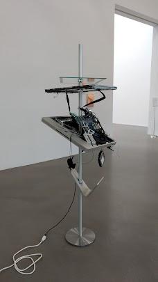 Petzel Gallery new-york-city USA