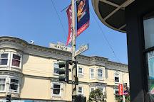 Wild SF Walking Tours, San Francisco, United States