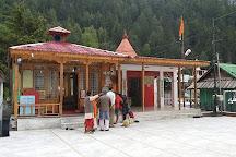 Gangotri Temple, Gangotri, India