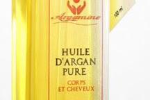 Argan Oil Shop, Agadir, Morocco