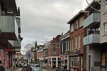 Clocked-Up Escape Room Arnhem, Arnhem, The Netherlands