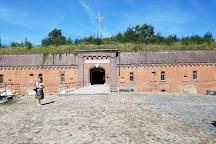 Muzeum Martyrologii Wielkopolan - Fort VII, Poznan, Poland