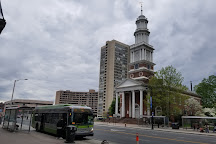 First Church of Christ in Hartford, Hartford, United States