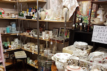 Sheffield Antiques Emporium, Sheffield, United Kingdom