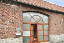 La Grange Cocooning, Bleharies, Belgium