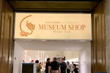 Museum Shop Tokyo National Museum, Uenokoen, Japan
