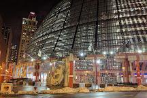 James R. Thompson Center, Chicago, United States