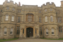 Croft Castle and Parkland, Yarpole, United Kingdom