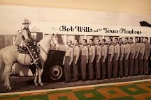 Bob Wills Museum, Turkey, United States