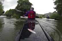 Oxford Kayak Tours, Oxford, United Kingdom