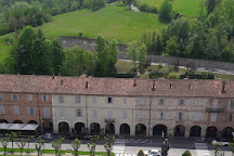 Magnificat - Salita e Visita alla Cupola del Santuario di Vicoforte, Vicoforte, Italy