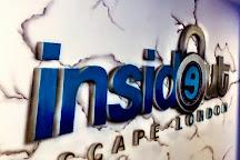 Inside Out Escape London, London, United Kingdom