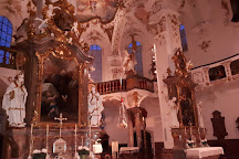 Andechs Monastery, Andechs, Germany