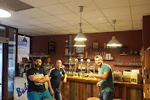 Cervezas Badum, Peniscola, Spain