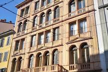 Casa Rossi, Milan, Italy