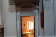 Chiesa San Nicola di Bari, Sirolo, Italy