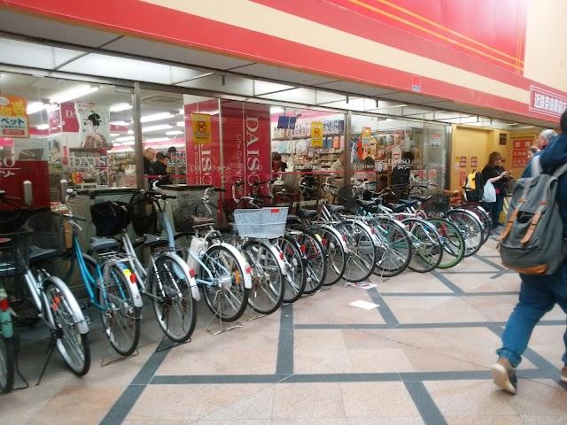 Higashimuki shopping district