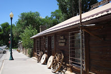 The White River Museum, Meeker, United States