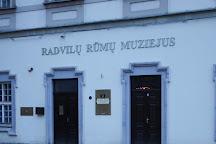 Radvilos Palace (Radvilos Rumai), Vilnius, Lithuania