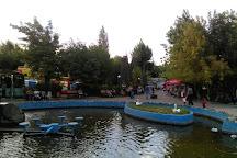Peace Circle Park, Gyumri, Armenia