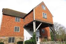 National Trust - Shalford Mill, Shalford, United Kingdom