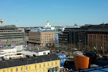 Maxine, Helsinki, Finland