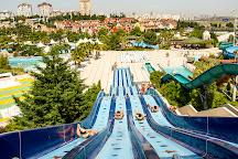 Aqua Club Dolphin, Istanbul, Turkey