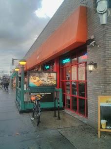Steinway Street Station new-york-city USA