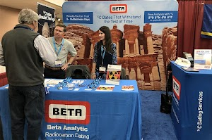 Beta Analytic Inc.