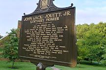 Jack Jouett House Historic Site, Versailles, United States