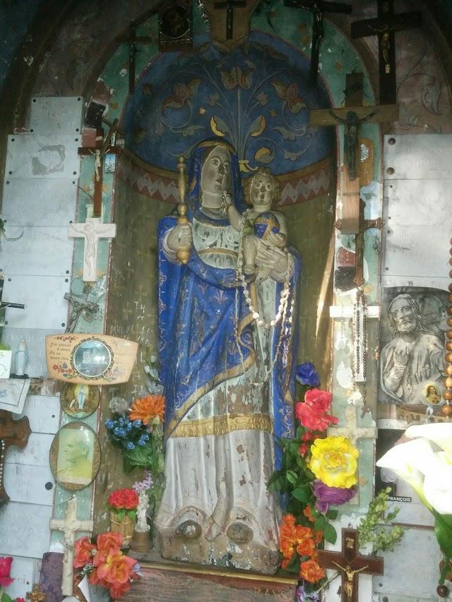 Notre Dame des Trays