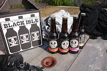 Black Isle Brewery, Munlochy, United Kingdom